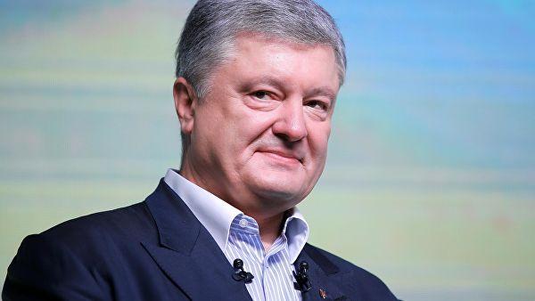 Порошенко заявил о готовности стать премьером Украины
