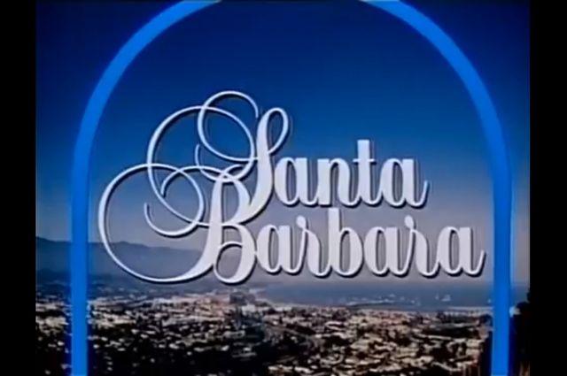 Умер актер из сериала «Санта‐Барбара»