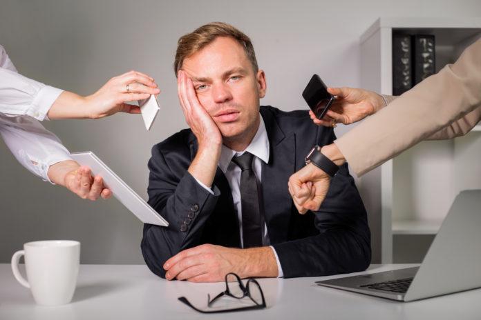 Ученые назвали смертельную опасность длинного рабочего дня