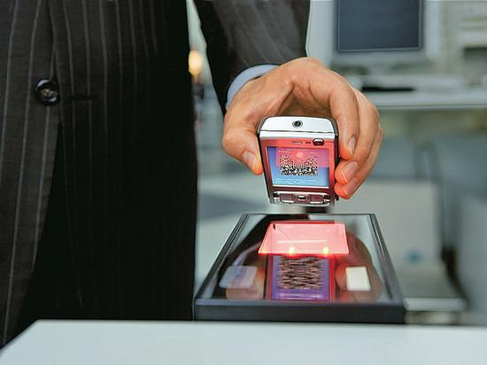 В аэропорту Симферополя начали обслуживать пассажиров с электронными талонами