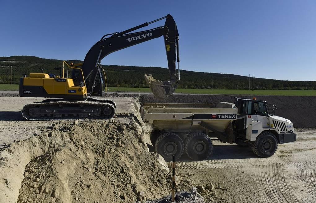 У севастопольцев изымут 28 земельных участков для строительства «Тавриды»