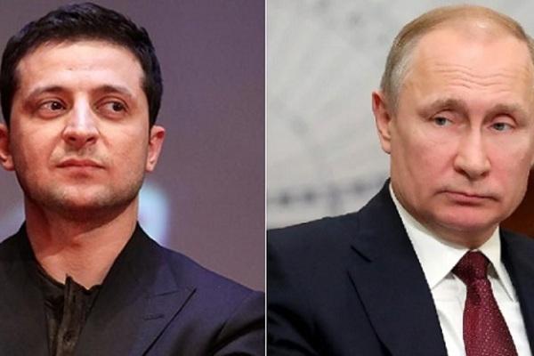 Лавров оценил возможность проведения встречи Путина и Зеленского