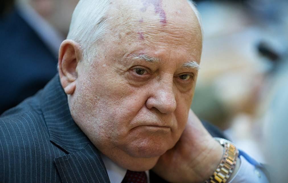Горбачев опроверг изложенные в сериале «Чернобыль» факты