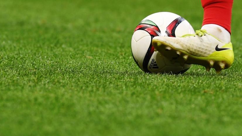 Крымчанин будет судить матчи чемпионата России по футболу
