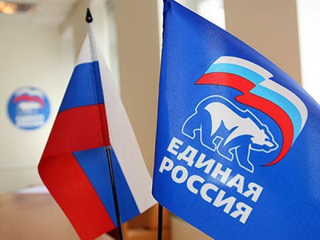 «Единая Россия» займется развитием сельских территорий