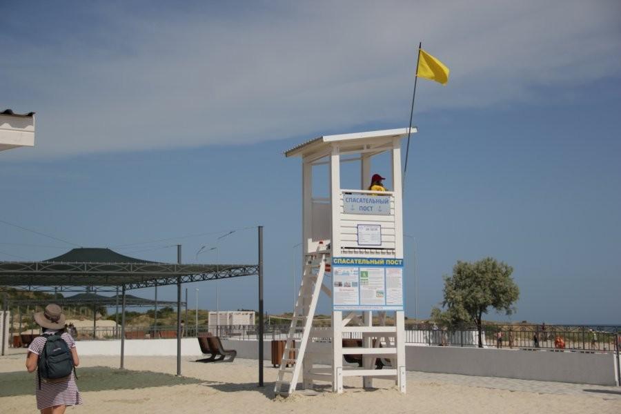 Отдыхающие поделились впечатлениями о новом пляже в Севастополе