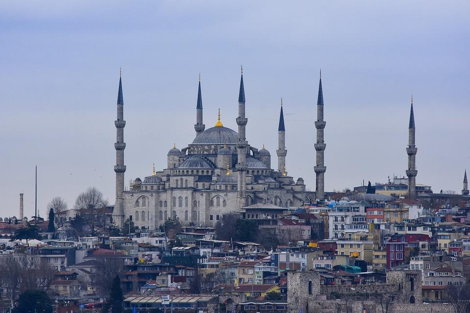 Делегация из Турции планирует посетить открытие мечети в Крыму