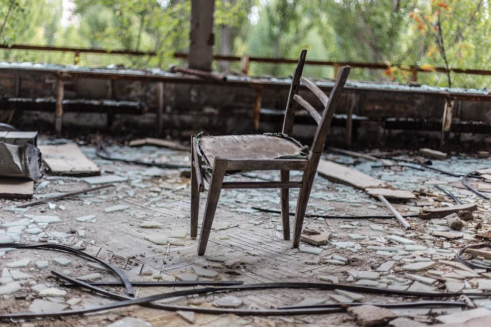 СМИ рассказали о «таинственном существе», появившемся в Чернобыле незадолго до трагедии