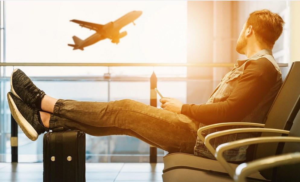 В симферопольском аэропорту задерживаются авиарейсы