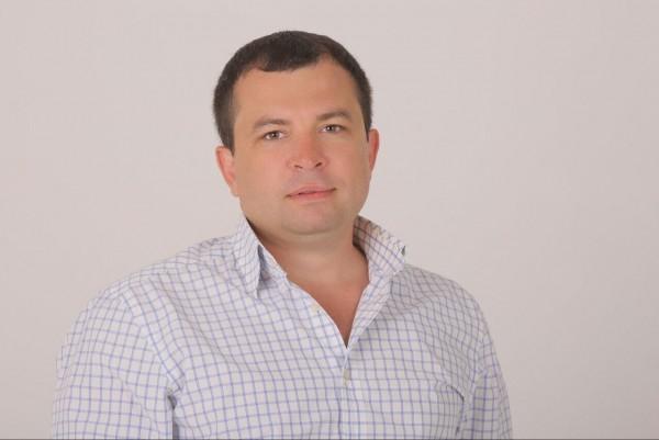 Александр Брыжак: «В новый состав городского парламента должны прийти компетентные и ответственные люди»