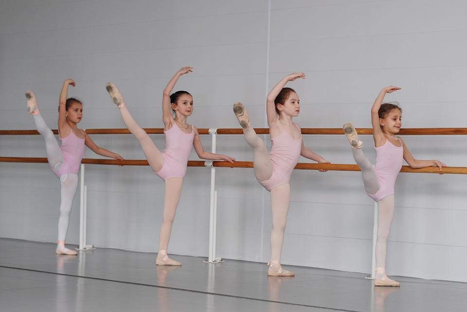 Детей в новую Академию хореографии Севастополя наберут уже этим летом – график просмотров