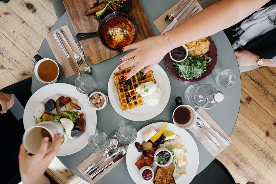 три самых полезных завтрака