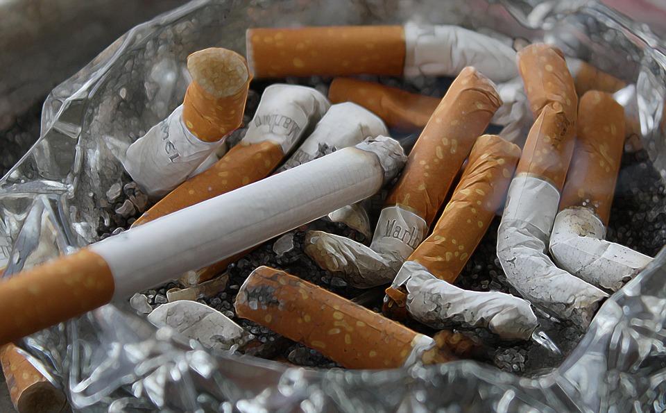 Эксперты прогнозируют повышение цен на сигареты