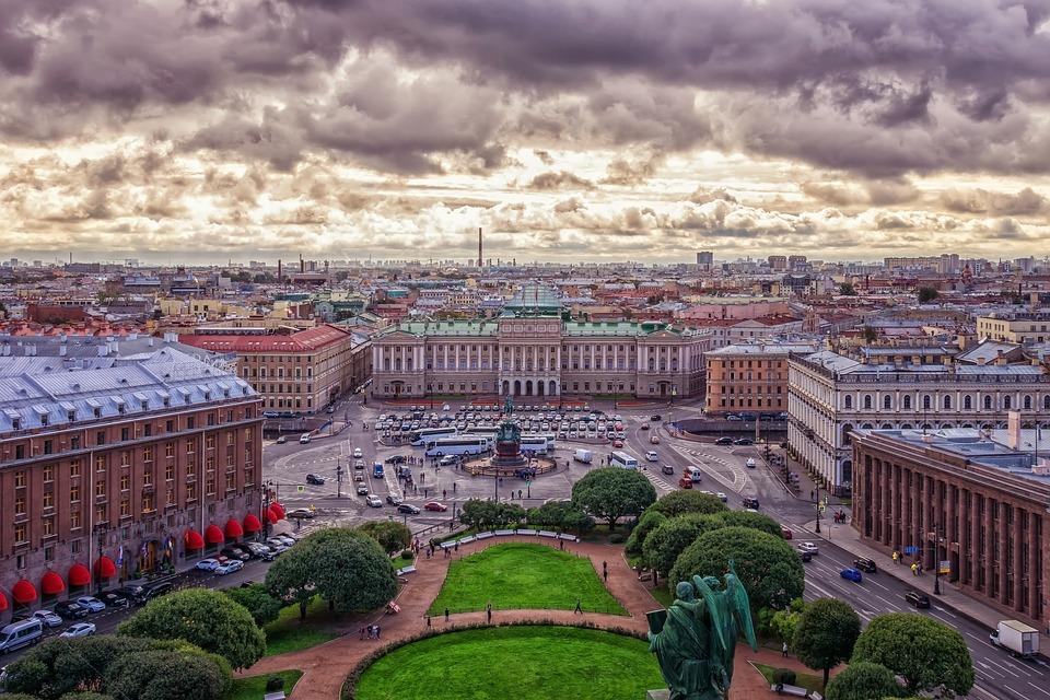 Туристы назвали самые безопасные для путешествий регионы России