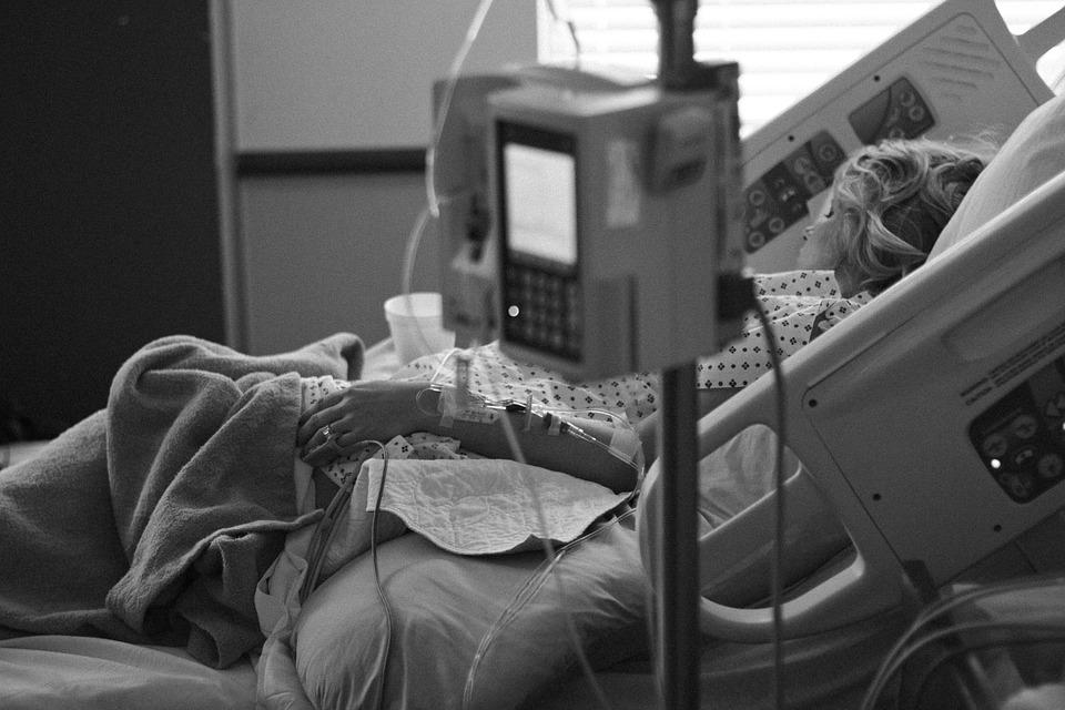 Ученые выяснили, что люди чувствуют «перед смертью»
