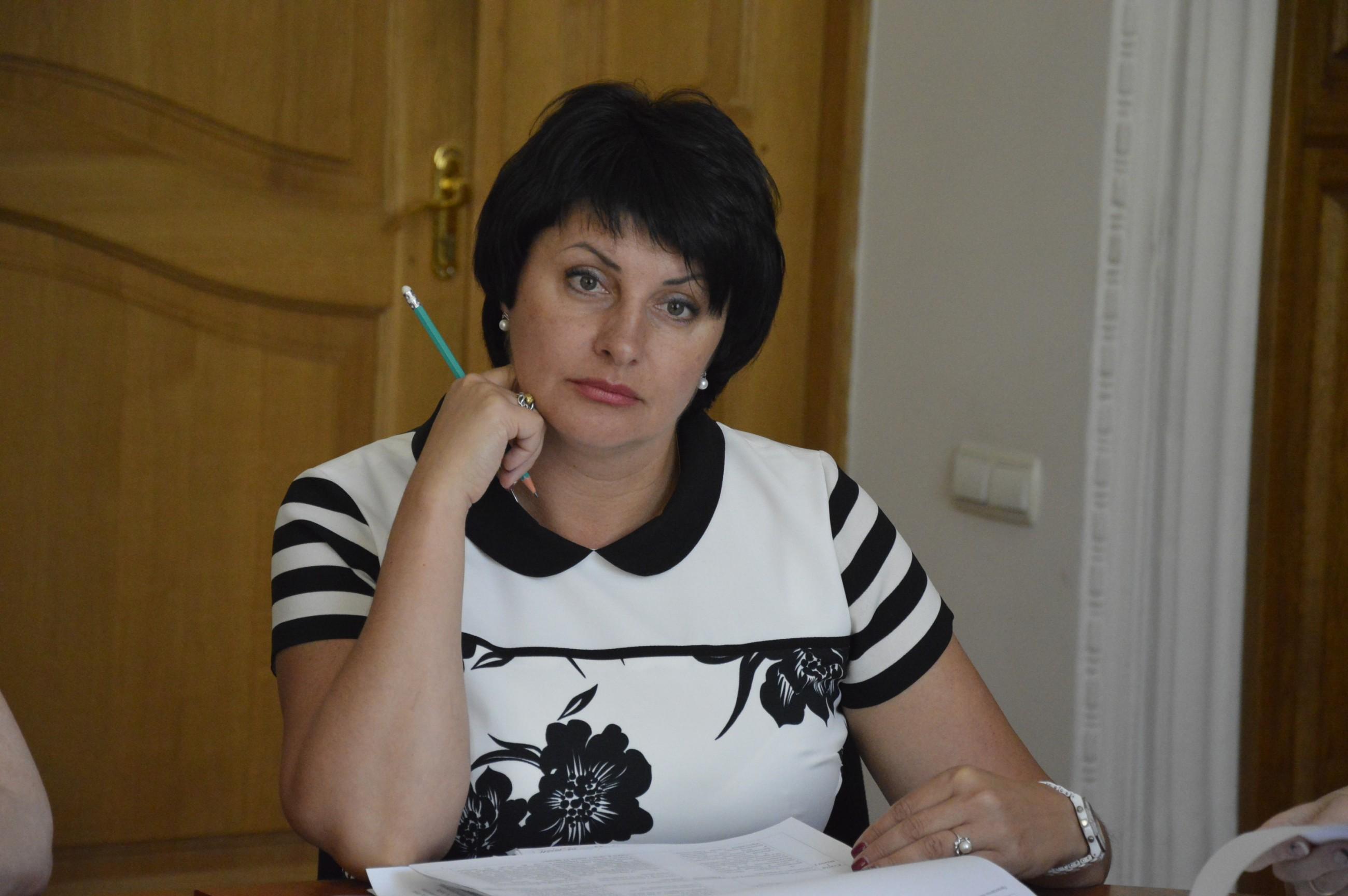 Татьяна Лобач заявила о важности развития сельских территорий