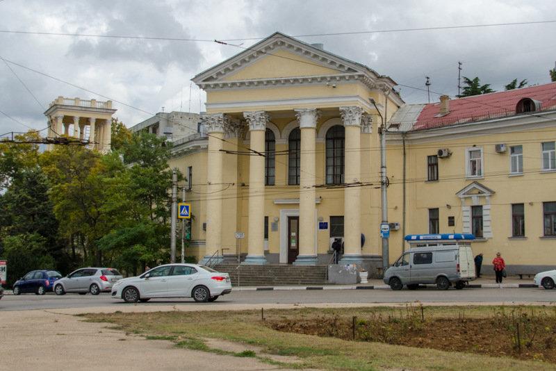 В Севастополе на следующей неделе заработают два медицинских кластера