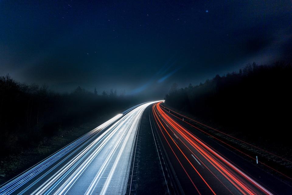 В ГИБДД назвали скоростные рекорды на крымских дорогах
