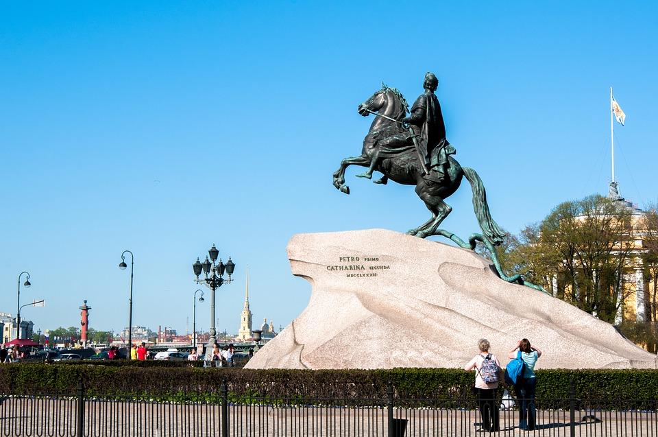 Киевский историк приписал реформы Петра I украинцам