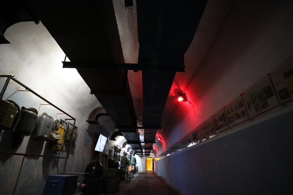 подземный севастополь музей