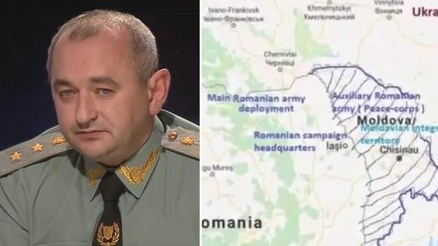 На Украине созвали совещание силовиков из-за ролика на YouTube