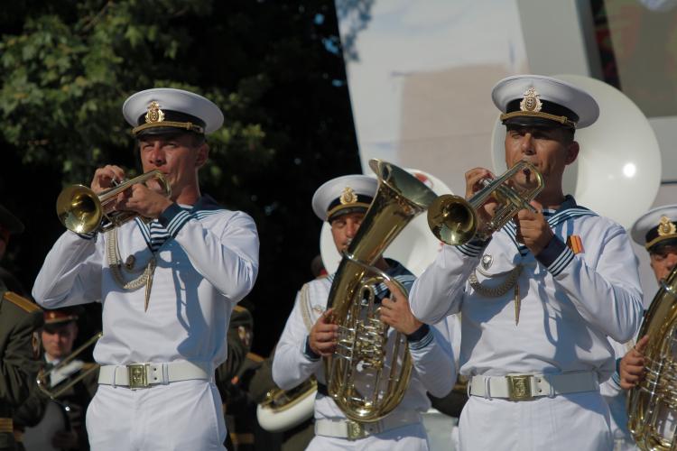 Как отметят День города в Севастополе — программа