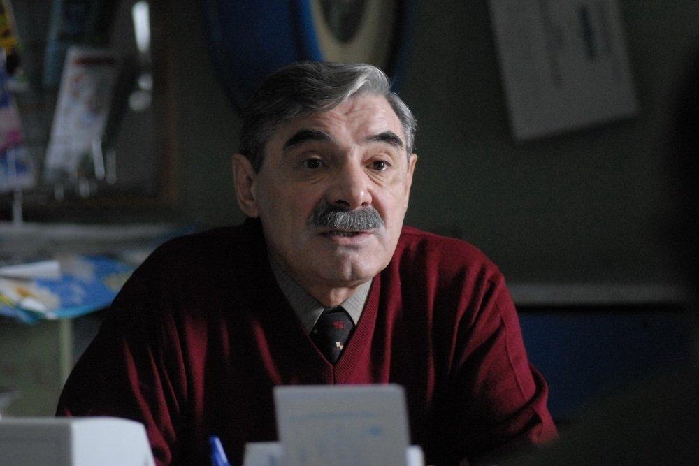 Известный актер и режиссер госпитализирован в тяжелом состоянии