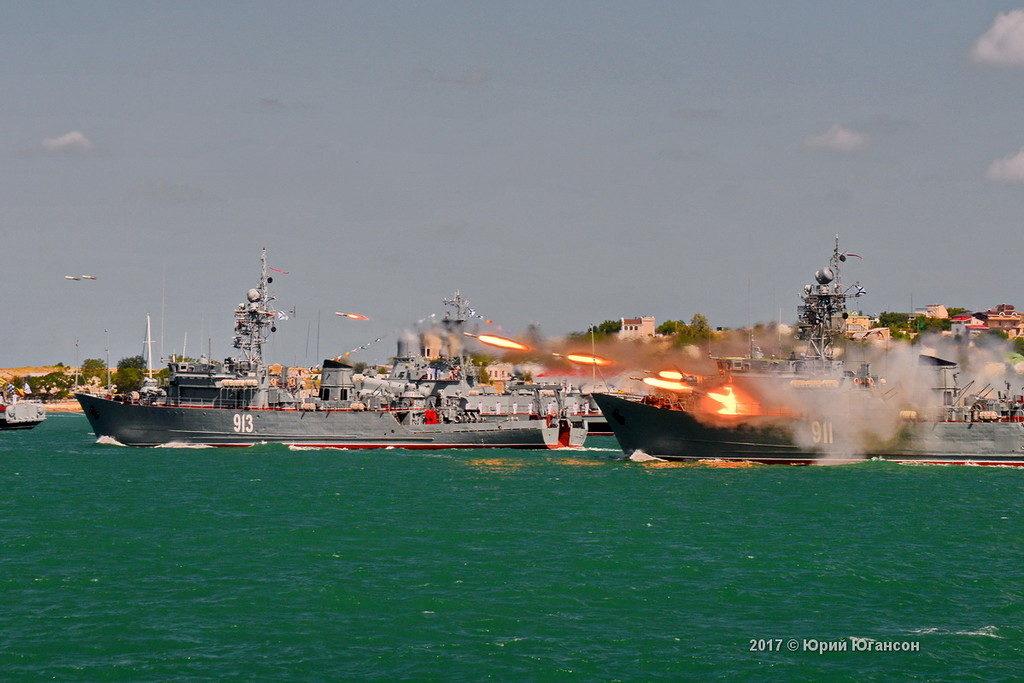 Парад кораблей, реконструкция обороны, выставка техники: расписание форума Армия-2019