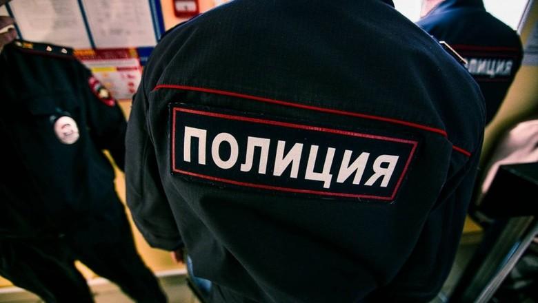 Полиция просит крымчан помочь опознать погибшего мужчину