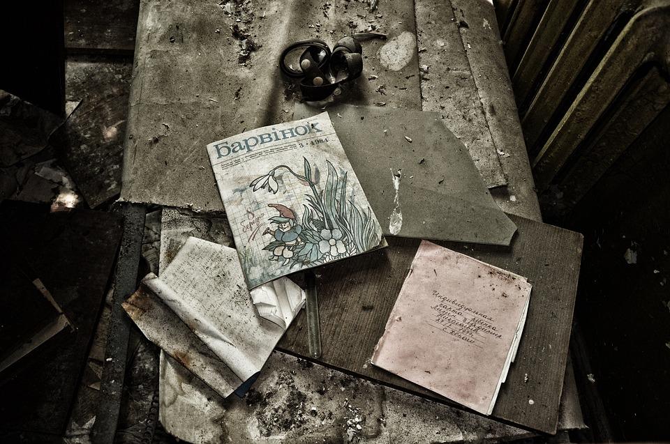 Ликвидатор аварии в Чернобыле раскритиковал одноименный сериал
