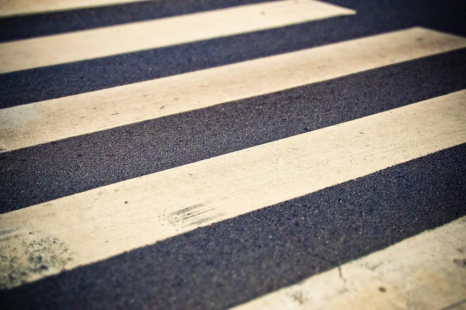 В Севастополе на пешеходном переходе сбили 7-летнего мальчика