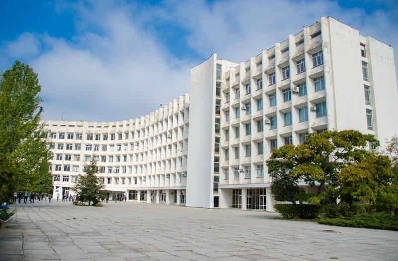 В Севастополе будут учиться студенты из Афганистана