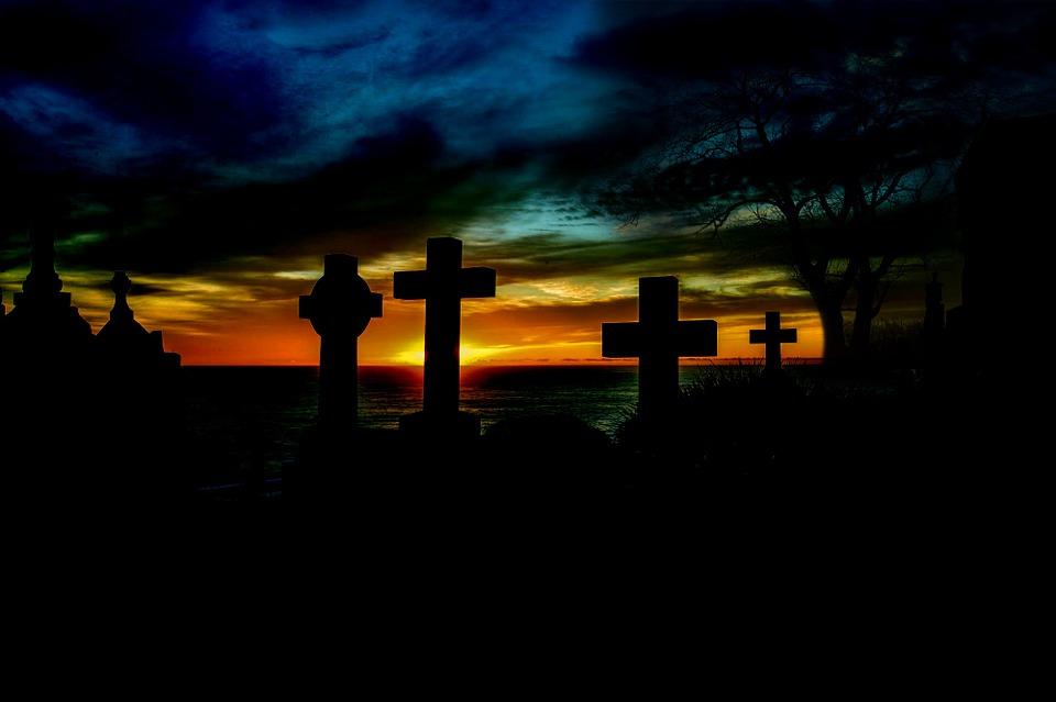 В Севастополе объединят три кладбища