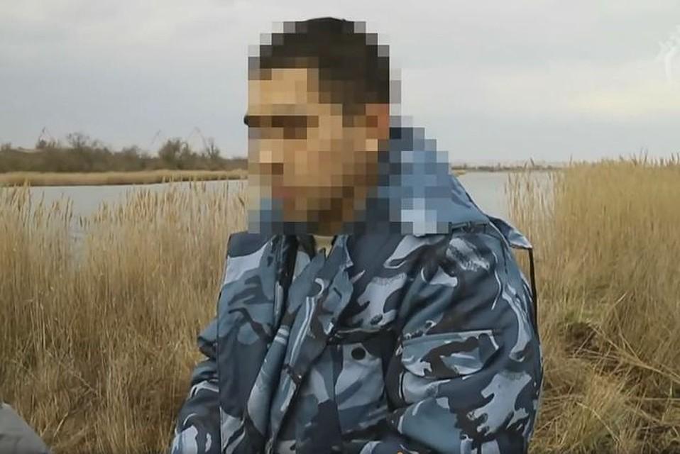 «Ограбил, чтобы выплатить кредит»: мать обвиняемого в жестоком убийстве семьи Ларьковых рассказала о своем сыне