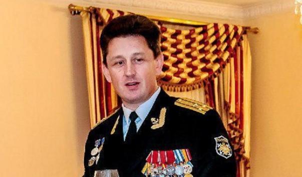 На подводной лодке в Баренцевом море погиб уроженец Севастополя