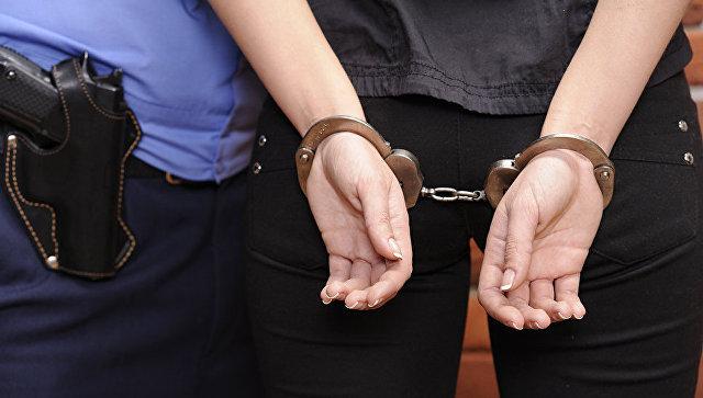 У крымчанки изъяли 4,5 тысячи доз наркотика