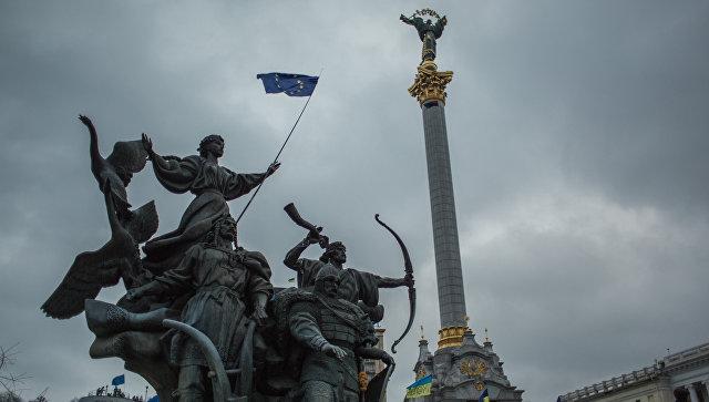 На Украине сообщили об угрозе техногенной катастрофы
