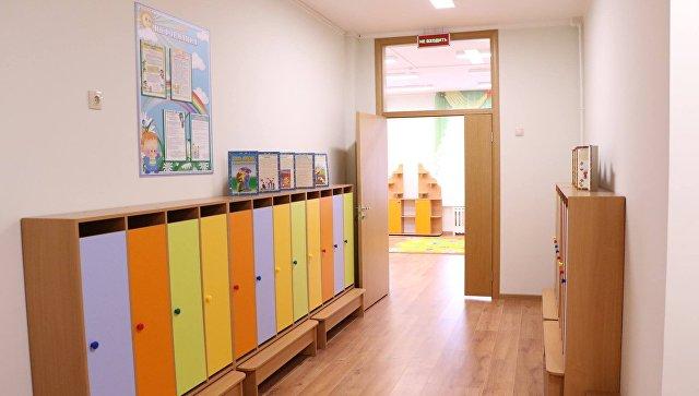 В Севастополе откроют новый детский сад
