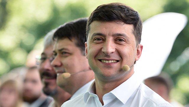 Зеленский едет на крымскую границу