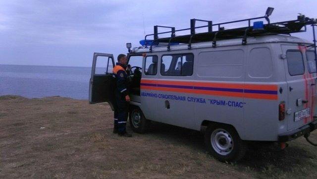 Пропавшего на западе Крыма рыбака нашли мертвым на дне моря