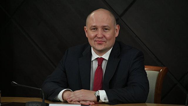 Врио губернатора Севастополя отправил в отставку правительство