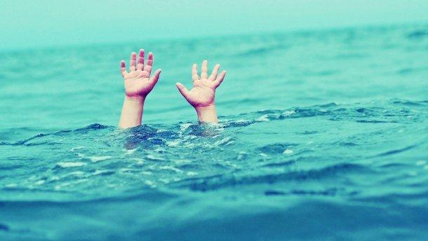 В Крыму спасли тонущего 4-летнего ребенка