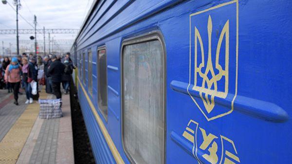 В Крыму приветствуют идею пустить поезда с Украины на полуостров