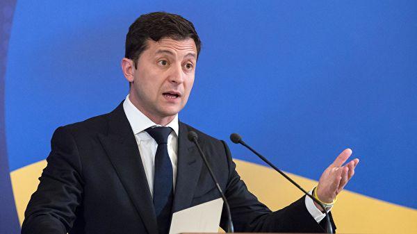 Зеленский назвал условие восстановления диалога с Россией
