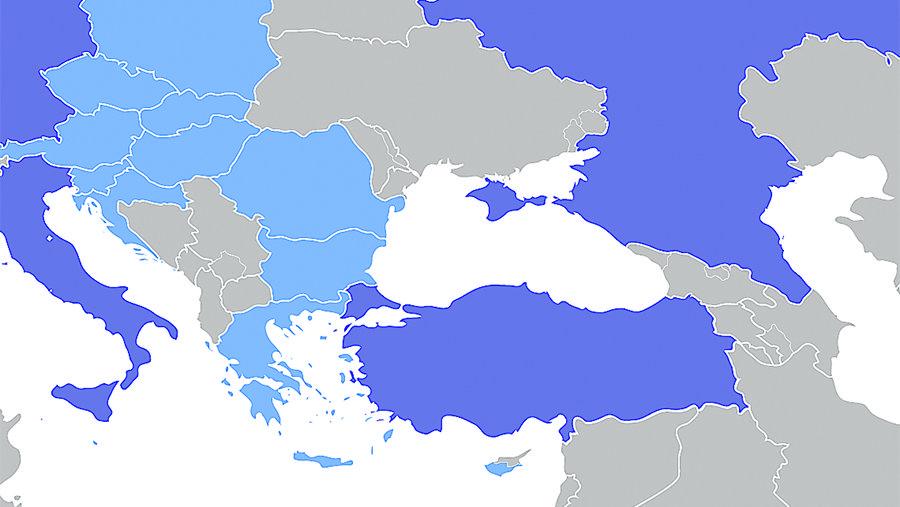 «Википедия» признала Крым российским