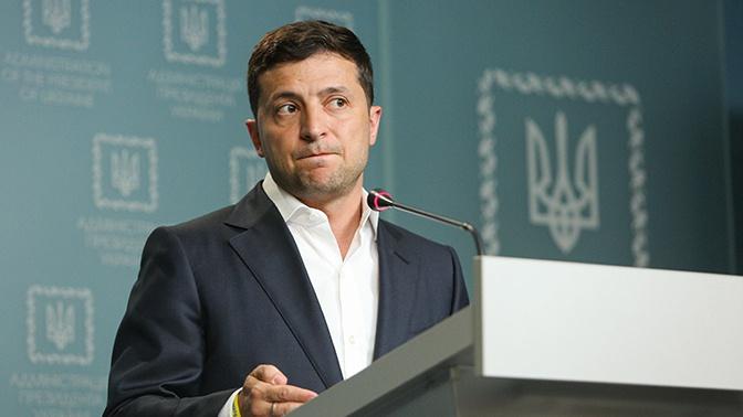 Соратник Зеленского раскритиковал идею «переименования» России