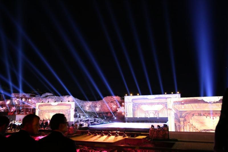 В Херсонесе пройдет фестиваль оперы и балета