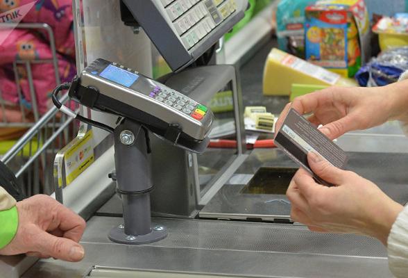 Россияне смогут снимать наличные на кассах магазинов по всей стране