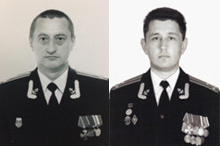 Погибших на подлодке в Баренцевом море севастопольцев наградили посмертно