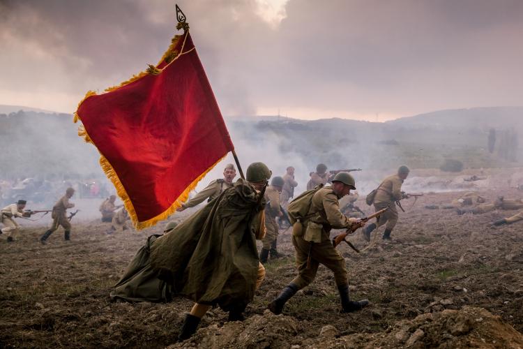 Чем в этом году удивит Крымский военно-исторический фестиваль